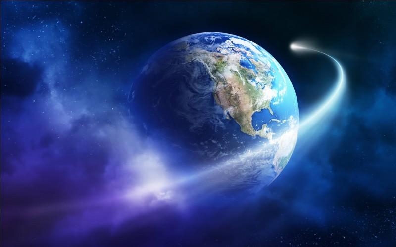 Comment trouvez-vous le monde ?