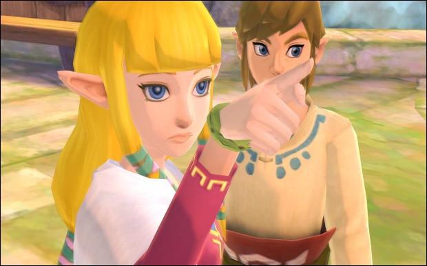 Quelle peluche se trouve sur le bureau de Zelda ?