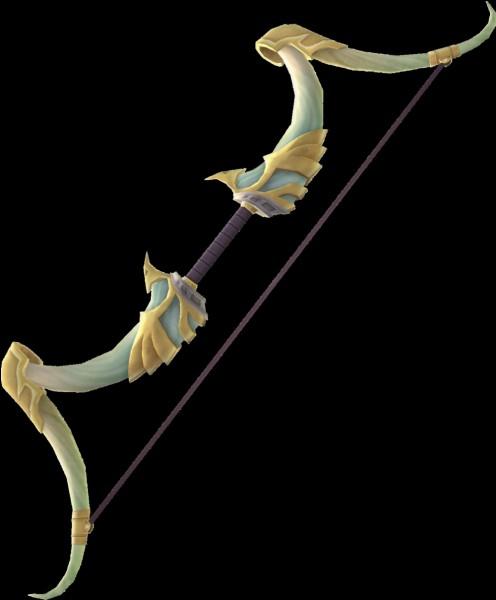 De quoi a-t-on besoin pour faire un arc sacré ?