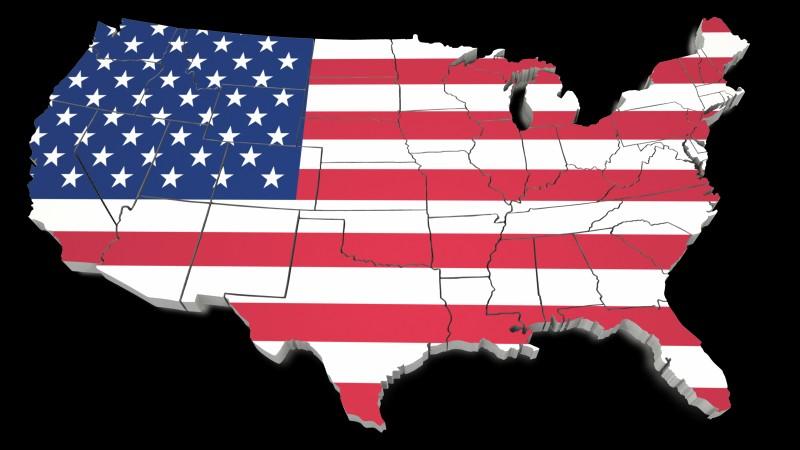 Dans les années 1990, rappelez le statut des États-Unis