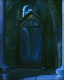 Que montre le Miroir du Rised ?