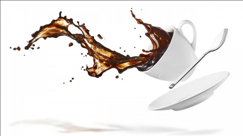 Êtes-vous accro à la caféine ?