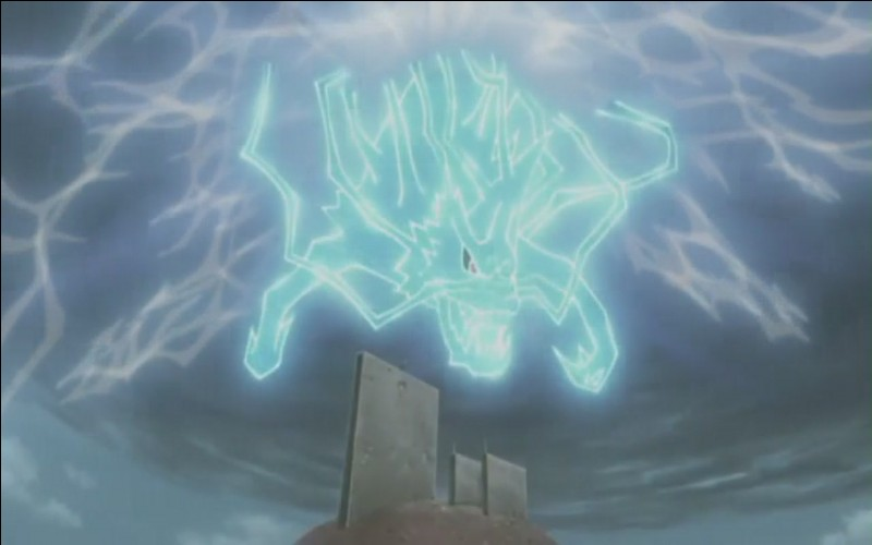"De quel manga provient cette image : ""One Piece"", ""Naruto"" ou ""Bleach"" ?"