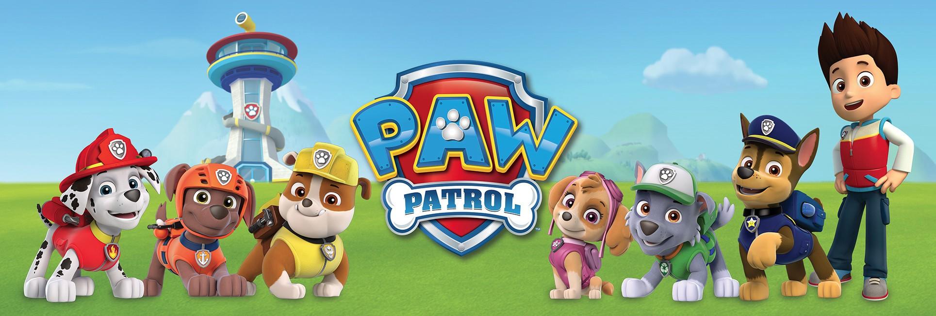 Quel personnage es-tu dans 'La Pat'Patrouille' ?