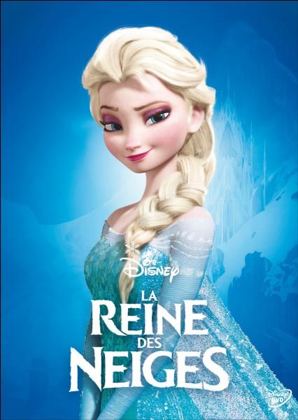 Quizz la reine des neiges quiz disney - Reine de neige 2 ...