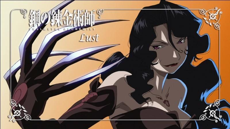 Connais-tu 'Fullmetal Alchemist' ?