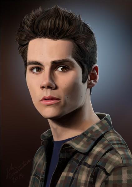 """Il est temps de passer aux acteurs de """"Teen Wolf"""".Qui est ce superbe garçon ?"""