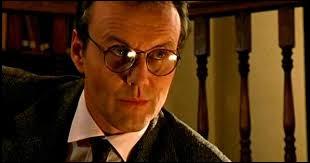 Qui est Giles pour Buffy ?