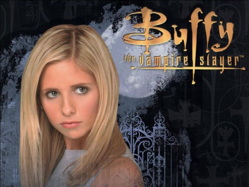 Quelle est la mission de Buffy ?
