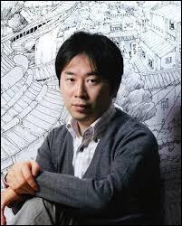 Quel manga a écrit Masashi Kishimoto ?