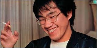 Quel manga a été écrit par Akira Toriyama ?