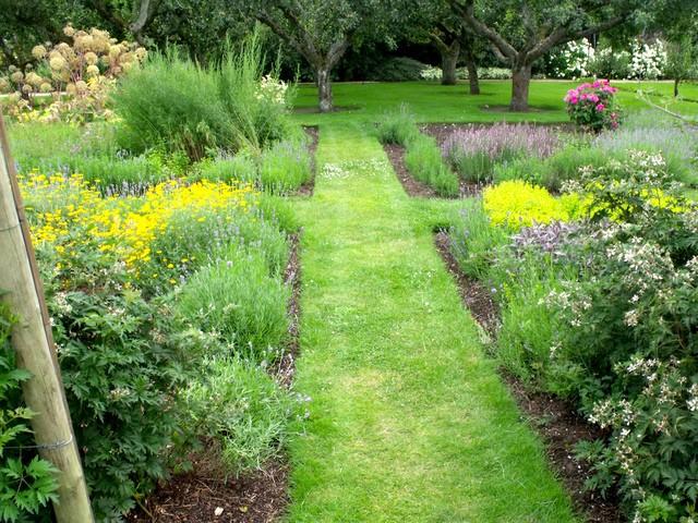 La culture générale des jardins