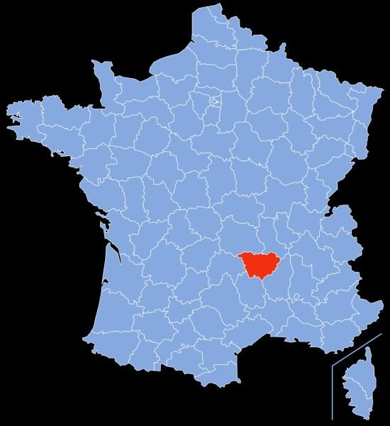 Comment s'appellent les habitants de Haute-Loire ?