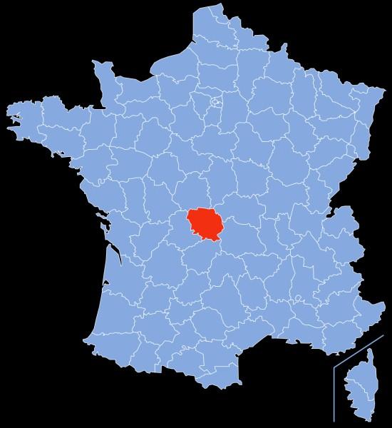 Comment s'appellent les habitants de la Creuse ?