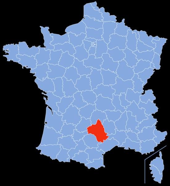 Comment s'appellent les habitants de l'Aveyron ?