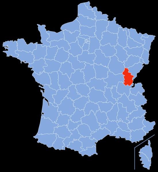 Comment s'appellent les habitants du Jura ?