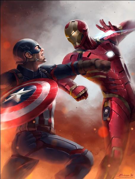 Que penses-tu des autres super-héros ?