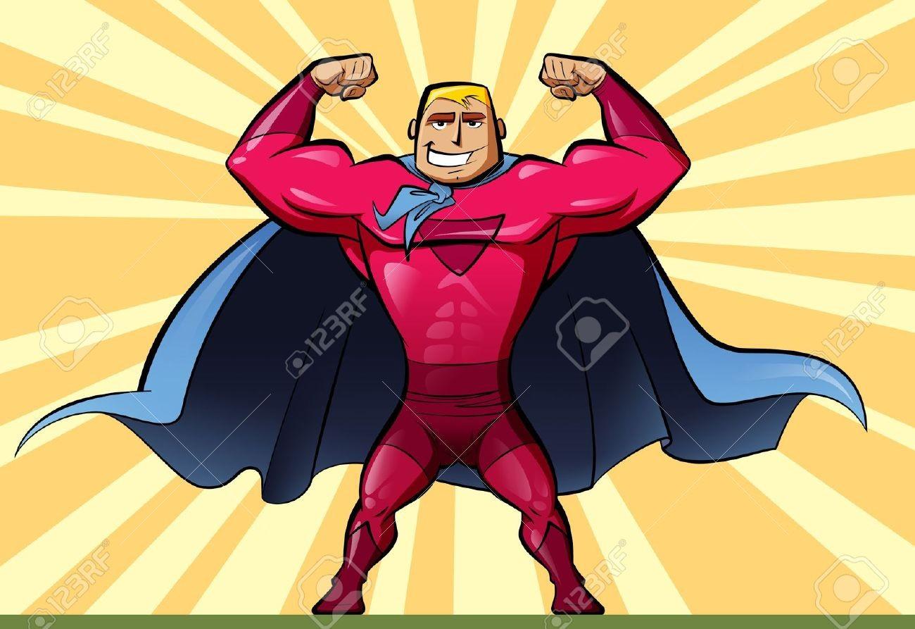 Quel super-héros êtes-vous ?
