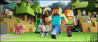 """Quand """"Minecraft"""" est-il sorti pour la première fois ?"""