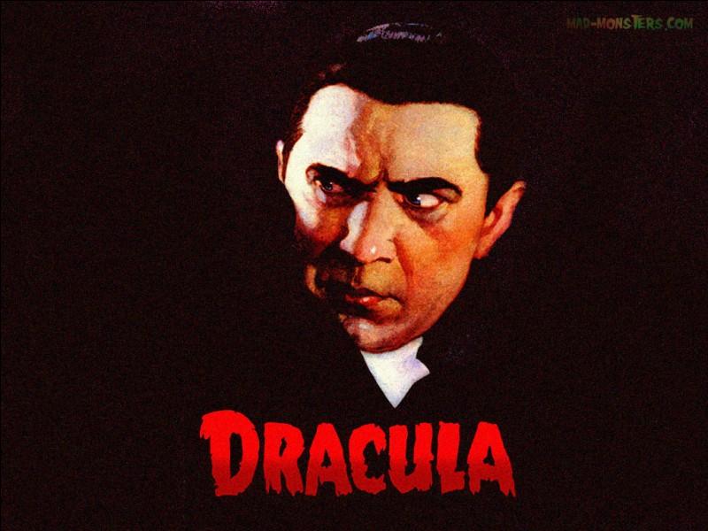 Buffy rencontre-elle Dracula ?