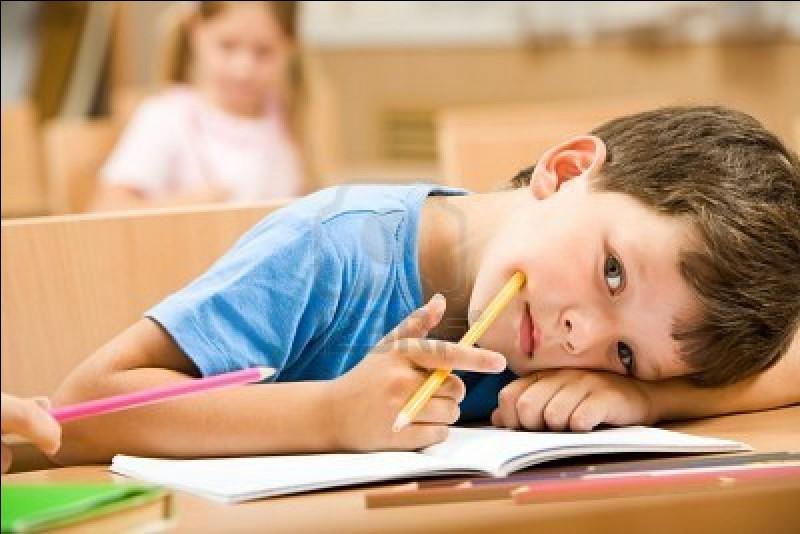 Quel genre d'élève es-tu ?