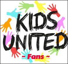 """Que veut dire """"Kids United"""" ?"""
