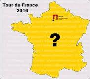 Qui a gagné le Tour de France 2016 ?