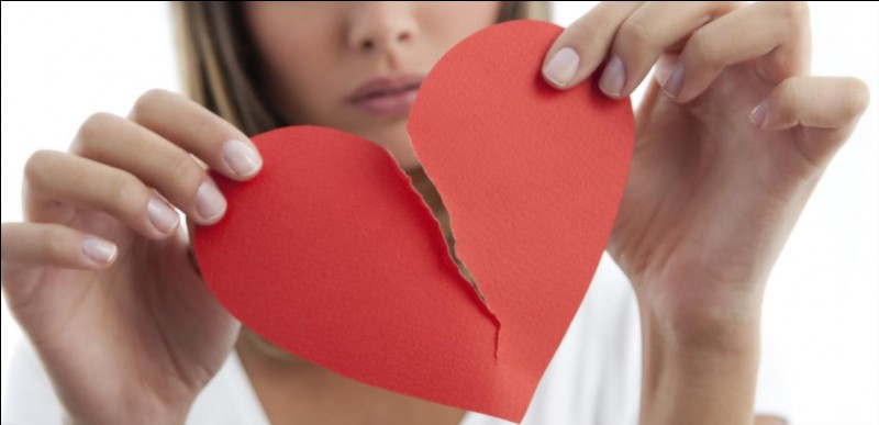 Quel serait pour toi un motif de rupture valable ?