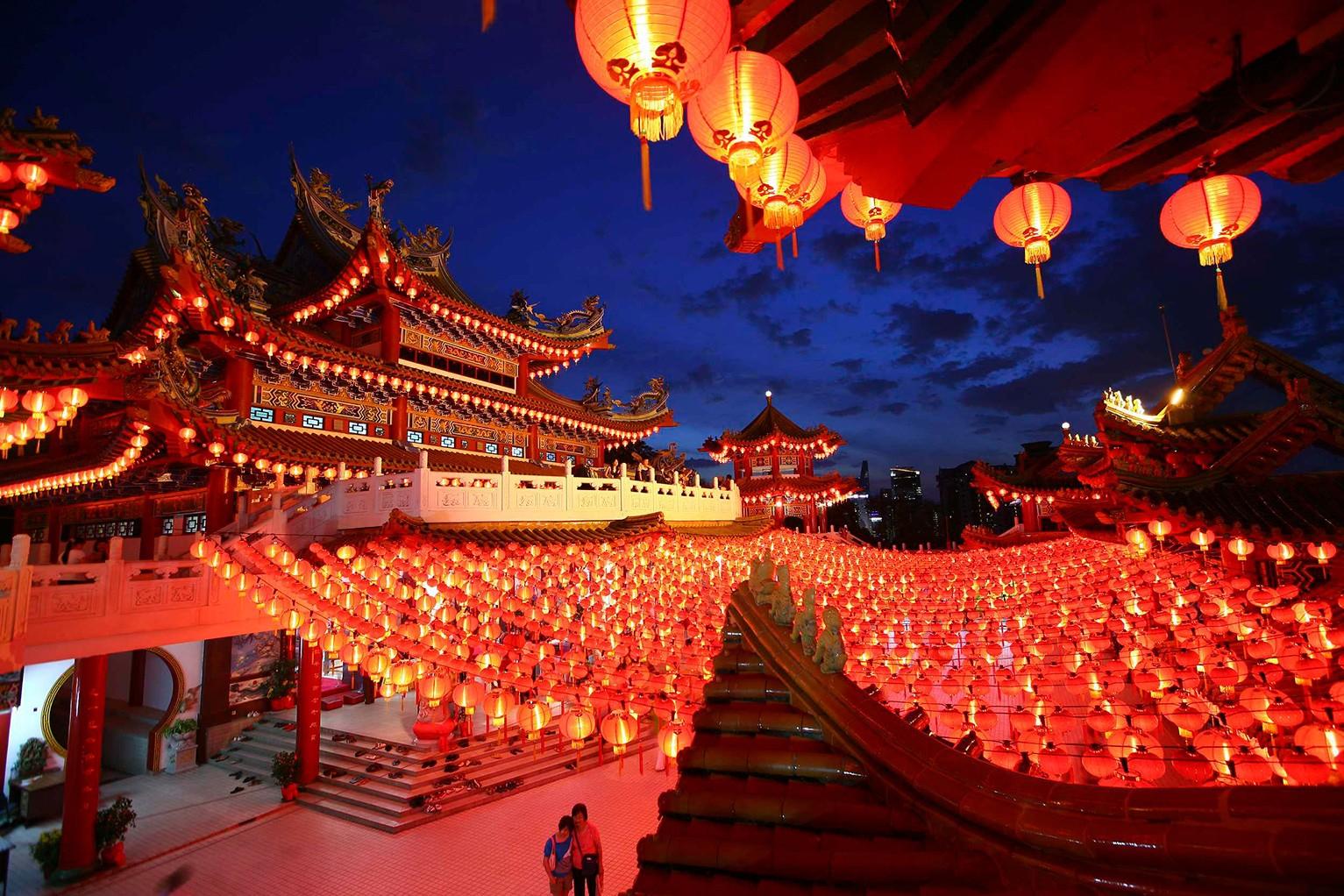 BAC Histoire (4) : La Chine et le monde depuis 1949