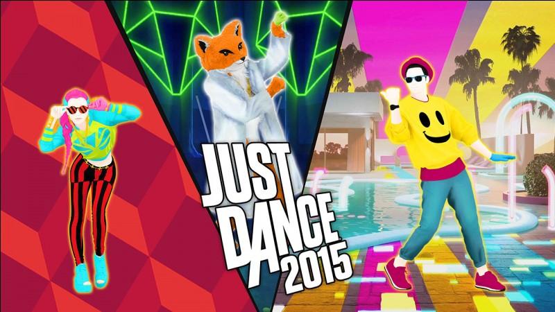 Alors ça, c'est un truc de fou : une femme a détenu un record pour avoir joué à ''Just Dance 2015'' pendant...