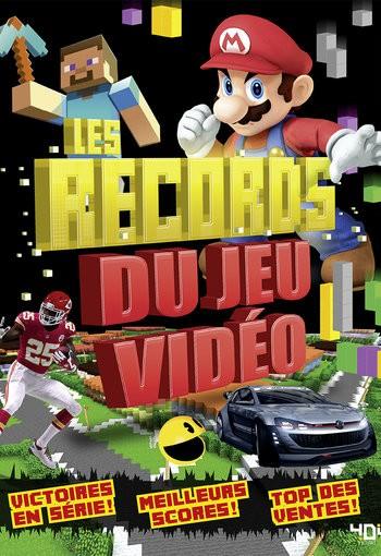 Les records dans les jeux vidéo