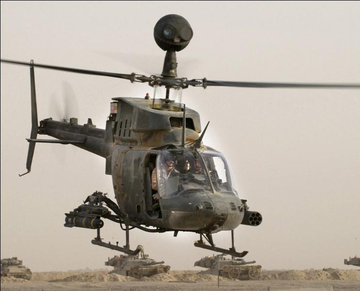 Qui a inventé l'hélicoptère ?
