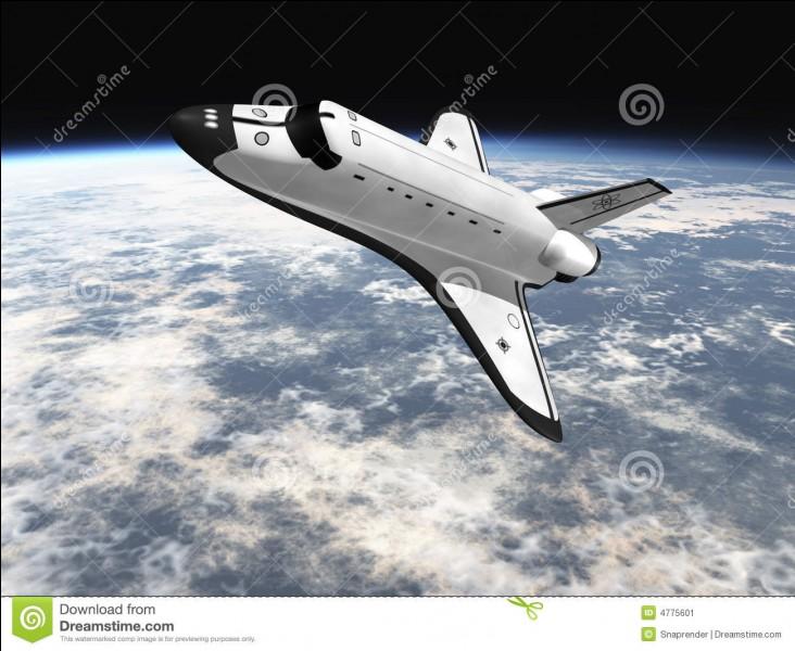 Qui a inventé la navette spatiale ?