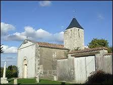 Sainte-Ramée est une commune Charentaise-Maritime située en région ...