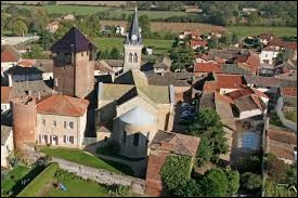 Commune d'Auvergne-Rhône-Alpes de l'arrondissement de Bourg-en-Bresse et de l'aire urbaine de Lyon, Ambérieux-en-Dombes se situe dans le département ...