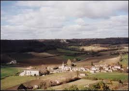 Bagat-en-Quercy est un village Lotois situé dans l'ancienne région ...