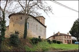 Bouzon-Gellenave est un village Gersois situé en région ...