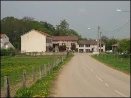 Village Vosgien, Hergugney se situe dans l'ancienne région ...