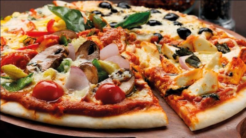 Il faut savoir que le prix moyen d'une pizza varie selon les régions. En France, dans quelle région le prix moyen d'une pizza est-il le moins cher ?