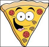 Pour finir, un peu de culture générale. Dans quel dessin animé les protagonistes raffolent-ils de la pizza ?