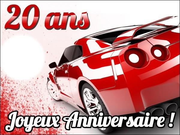 En quelle année la Renault Clio fête-t-elle ses 20 ans ?