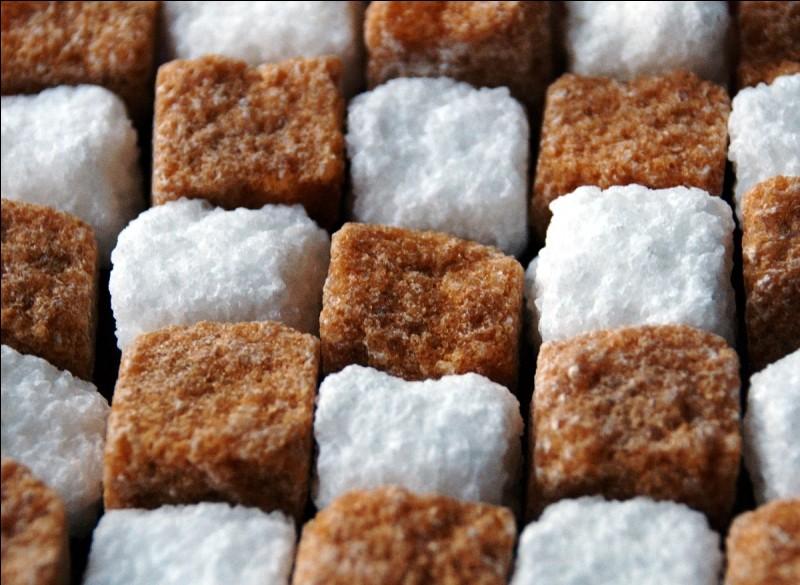 Est-ce que vous achetez parfois du soda sans sucre ?