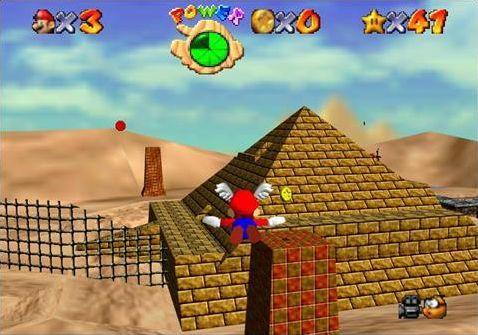 Mario bros en image