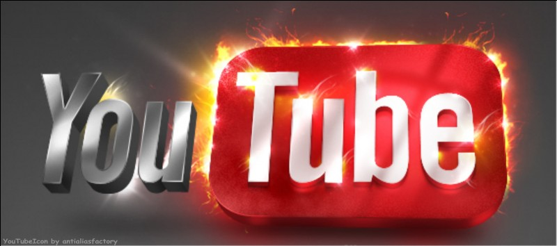 Comment appelle-t-on les personnes qui font des vidéos sur YouTube ?