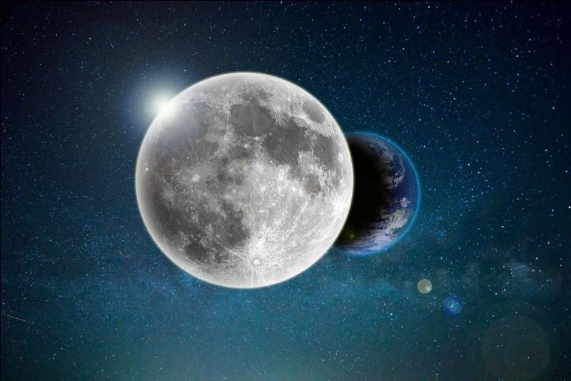 """Dans la """"Malédiction du Black Pearl"""", premier film de la saga, que se passe-t-il pour les pirates quand la lune apparaît ?"""
