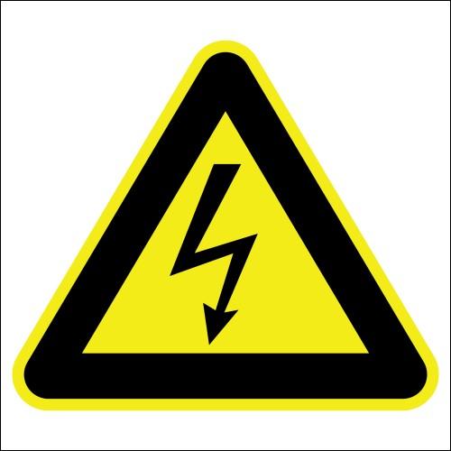 Pourquoi ne faut-il pas manipuler un appareil électrique branché avec les mains mouillées ?