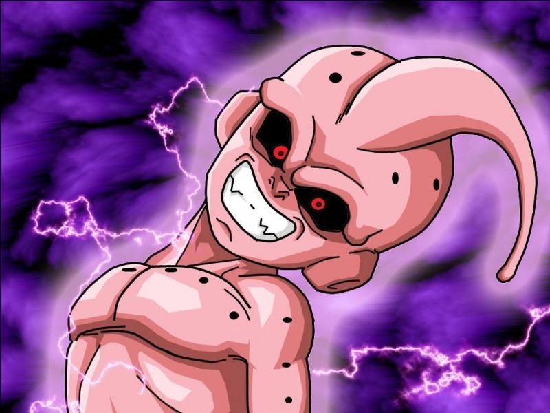 Sur la planète des Kaioshins, par quelle attaque Boo a-t-il été désintégré ?