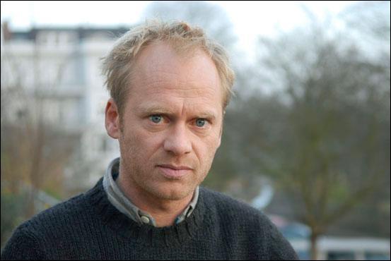 Quel personnage joue Rainer Strecker ?