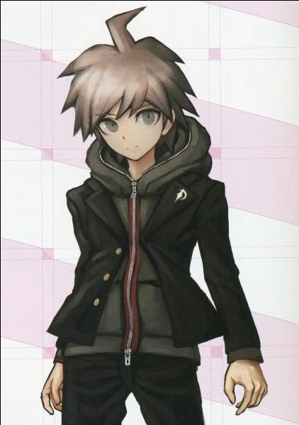Pour commencer voila du soft : Qui est ce personnage ?