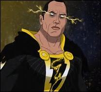 Comment s'appelle le supervilain inverse de Capitain Marvel / Shazam